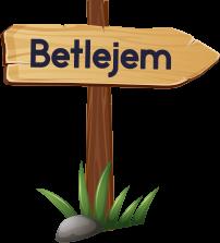 Znak do Betlejem