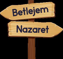 Znak do Nazaretu